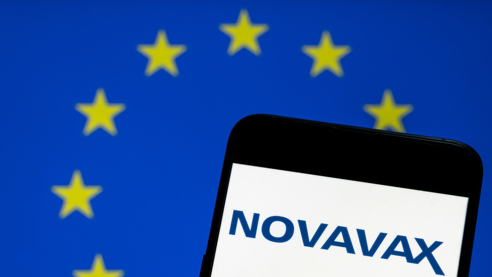 EU signs deal with Novavax for up to 200 million Covid-19 jabs in bid to diversify vaccine portfolio