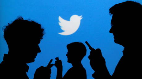 Twitter has announced a partnership with AP and Reuters (illustration)