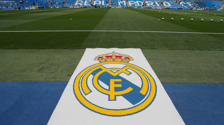 Real Madrid have announced plans to take legal action against La Liga and backers CVC © Susana Vera / Reuters