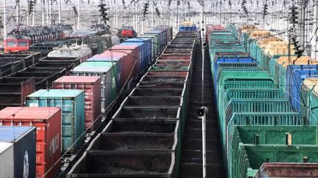 Russia one of EU's top-three exporters – Eurostat