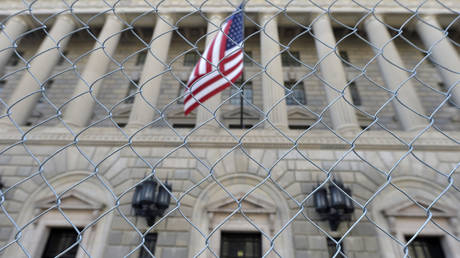 US looks to revoke Russia's status as market economy