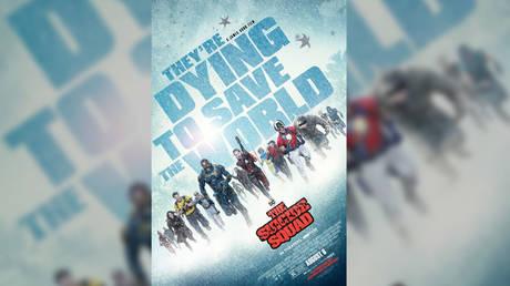 'The Suicide Squad' (2021) Dir: James Gunn © Warner Bros. Pictures