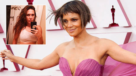 Cat Zingano (left) and Halle Berry are reportedly involved in a legal case © Instagram / alphacatzingano | © Chris Pizzello / Reuters