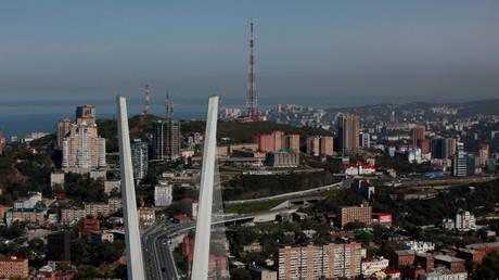 Kazakh president to participate in Russia's Eastern Economic Forum