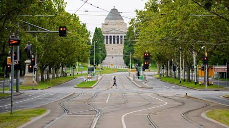 FILE PHOTO. Melbourne, Australia. © Reuters / Sandra Sanders