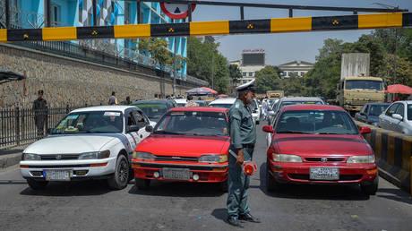 Iran restarts fuel supplies to Afghanistan after Taliban cuts tariffs on imports