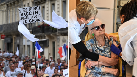 (L) FILE PHOTO. Montpellier. © AFP / Pascal GUYOT; (R) FILE PHOTO. Montpellier. © AFP / Pascal GUYOT