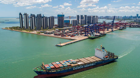 China eases regulations on Hainan to let foreign firms work under same rules as Chinese companies