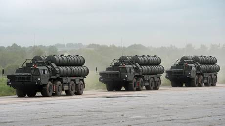 Turkey has 'no hesitations' about buying second batch of Russian-made S-400 missile systems, Erdogan says