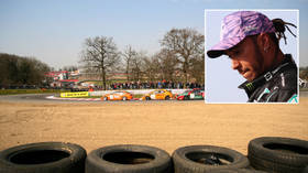 'My heart is with his family': F1 champ Hamilton 'devastated' by death of volunteer marshal killed when racing car spun off track