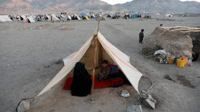 Washington expands refugee program for Afghans who worked for US troops & agencies as Taliban offensives continue