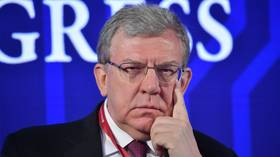 Russia's economy is obsolete, 'exhausted' & has failed to transition to better, modern model, says ex-finance minister Kudrin