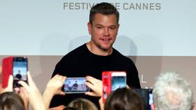 Surprise, surprise: Matt Damon shows sympathy for Trump supporters, and is now called to task by the left for past verbal sins