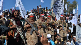 Majority of Taliban tired of fighting & ready for peaceful Afghanistan now US troops have left country, top Russian official says