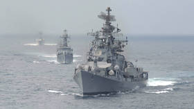 India military seeks to bolster 'Act East' policy with naval deployment to South China Sea