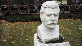 Support for Stalin statues almost doubles in a decade as 48% of Russians now back erection of monuments to Soviet dictator – poll