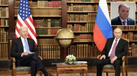 Relations between Russia & US haven't improved since Biden-Putin summit & Moscow's diplomats still face expulsion – ambassador