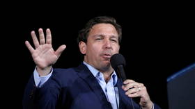 Florida Gov. DeSantis vows to 'stand in the way' of Biden lockdowns and mask mandates