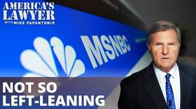 Big bosses at MSNBC trying to stop newly formed union