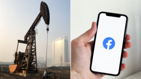 Facebook took $9.5 million in 'Big Oil' ad money and let 'fossil-fuel propaganda' be spread on platform, climate change group says