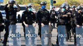 Biden administration announces investigation into Phoenix Police Department's use of force, other tactics