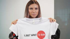Belarus coaches kicked out of Olympics as sprinter Timanovskaya claims order to send her home came from 'high up'