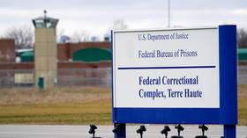 'Retaliation vs all who challenge power': Prison's mistreatment of hacktivist Gottesfeld is par for the course, whistleblower says