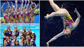 'Like doping or bribery': Judges must've picked Israeli gymnast as winner BEFORE final, legendary Russian coach tells RT