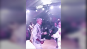 'The Obama variant': VIDEO of maskless former president at 'scaled-back' birthday bash causes outrage