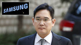 Samsung Vice-Chairman Lee to be released after serving more than half of his bribery sentence