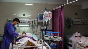 Covid kills one person every two minutes in Iran, media estimate, as country records deadliest day in pandemic