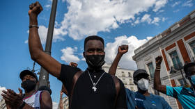 Oppressed become oppressors, as the US march to racial & social equality has turned into nothing more than revenge