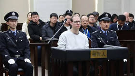 Ottawa condemns Beijing after court upholds death penalty for Canadian drug trafficker