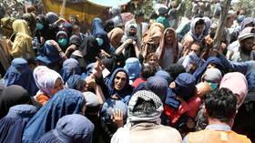 EU member states urge Brussels to send refugees back to war-torn Afghanistan