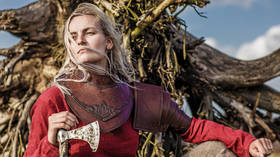 The discovery of the grave of a 'non-binary' viking in Finland proves there's nothing new under the LGBTQ sun, just far more NOISE