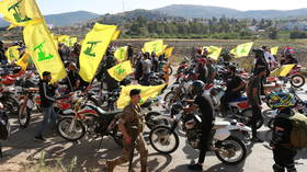 Recent Israel-Lebanon escalation shows Iran & Hezbollah are interlinked...an attack against one is seen as an attack against both