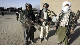 Taliban capture 10th Afghan provincial city, Ghazni, as insurgents edge closer to capital, Kabul