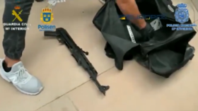 Spanish police arrest 71 in hectic multinational drug bust, seizing narcotics, cash and guns