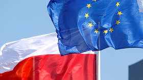 Poland criticized by EU for 'sending negative signal' with media bill restricting foreign ownership