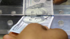 Russians dump US dollar savings in favor of euro & other foreign currencies