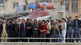 'We are afraid': Kabul residents uneasy as Taliban closes in on Afghan capital, slam Biden for withdrawing US troops