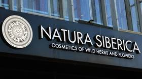 Russian cosmetics giant Natura Siberica bubbles over into civil war, as staff rebel against 'raider' takeover after founder dies
