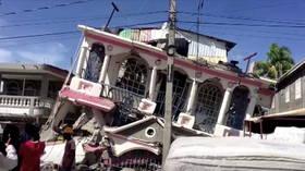 At least 304 dead, more than 1,800 injured in devastating Haiti earthquake