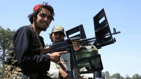 Taliban in talks with Afghan govt over 'peaceful surrender' after launching offensive on capital Kabul