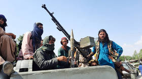Taliban spokesman says Afghan war is over, militants convinced 'foreign forces won't repeat failed experience in Afghanistan'