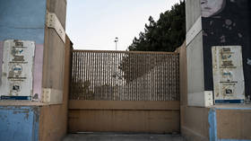 US says it has 'secured' Kabul airport & completed evacuation of its embassy amid Taliban takeover
