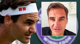 Roger Federer's career hangs in the balance as Swiss star faces 'many months' out of the game due to knee surgery (VIDEO)