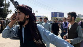Son of anti-Soviet mujahideen commander pleads for US to supply weapons & ammo against Taliban