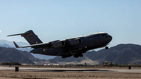 Indian embassy staff leave Afghanistan as military evacuation flights resume from Kabul airport after hiatus