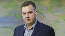 Cyber sleuths cry cover-up in Ukrainian mayor 'murder' mystery, after finding inconsistencies in police video of supposed suicide
